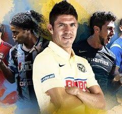 El mejor equipo de la Liga MX de FUT 15