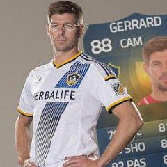 Híbrido Premier League – Liga BBVA más Gerrard TOTS