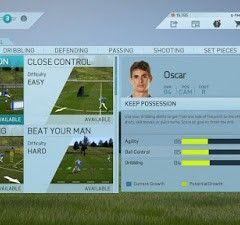 Las novedades del Modo Carrera en FIFA 16