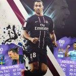 FUT 16 Top Teams: Ibrahimovic y Agüero Héroes