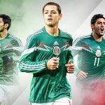 Top National Teams: México
