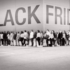 Como tradear de cara al Black Friday y al Cyber Monday