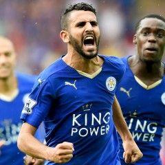 Equipos para el Modo Carrera: Leicester City