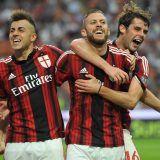 Equipos para el Modo Carrera: AC Milán