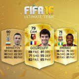 Los nuevos jugadores que han llegado a Ultimate Team
