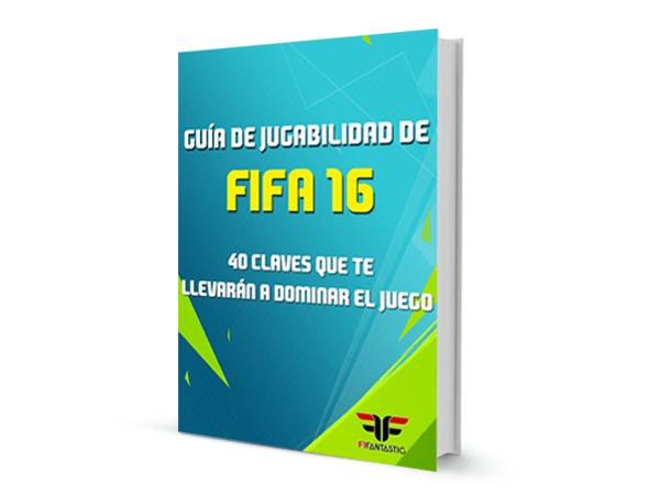 Guía de Jugabilidad de FIFA 16
