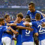 Equipos para el Modo Carrera: Schalke 04