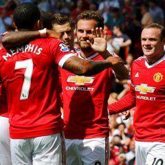 Equipos para el Modo Carrera: Manchester United