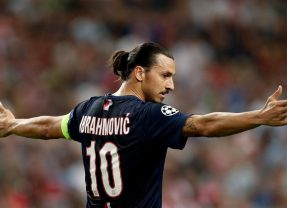 Funny Team 16. Ibrahimovic – Carlos Sánchez – Digao