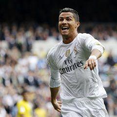 Híbrido top con Cristiano Ronaldo, Cuadrado y Neuer