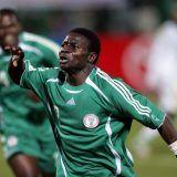 Top National Teams: Nigeria