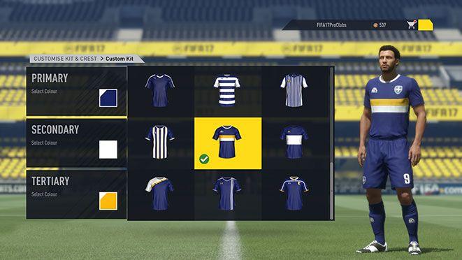 FIFA 17, Análisis PC, PS4 y Xbox One - MeriStation.com