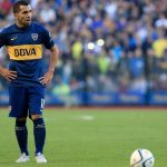 Híbrido Calcio A – Argentinos con Tévez e Iturbe