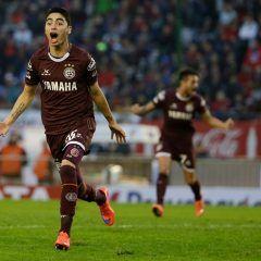Plantilla de oro de la Primera División Argentina