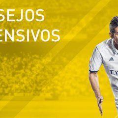 Consejos defensivos para FIFA 17 (vídeo)