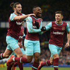 FIFA 17. Clubes para el Modo Carrera: West Ham