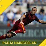 FUT 17. Review de Radja Nainggolan