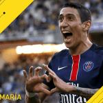FUT 17. Review de Ángel Di María
