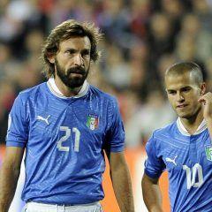 Pirlo y Giovinco, dos jugadores clave para el Calcio A