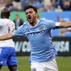 Equipo de calidad de la MLS para FUT 17