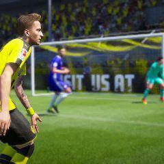 Protegido: Vídeo: La mejor formación personalizada de FIFA 17