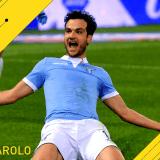 FUT 17. Review de Marco Parolo