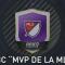 Squad Builder Challenge: MVP de la MLS