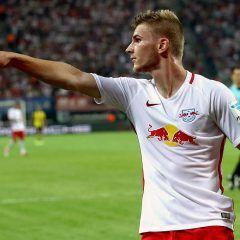 FIFA 17. Clubes para el Modo Carrera: RB Leipzig