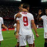 FIFA 17. Clubes para el Modo Carrera: Sevilla FC