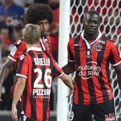 Plantilla de la Ligue 1 con Ben Arfa y Balotelli