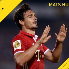 FUT 17. Review de Mats Hummels