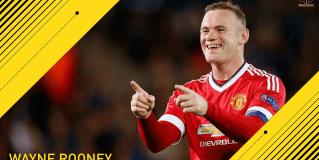 FUT 17. Review de Wayne Rooney