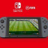 EA Sports anuncia que FIFA aparecerá en Nintendo Switch