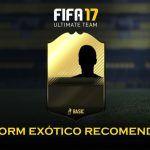 Vídeo: Un jugador In Form exótico y recomendable para FUT 17