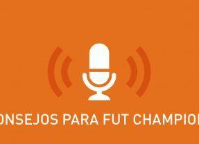 FIFA 17 Podcast. Consejos para FUT Champions con Máximo Cuevas