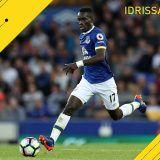 FUT 17. Review de Idrissa Gueye UP