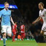 El Cuadrilátero: Mejor centrocampista ofensivo de la Premier League
