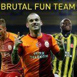 Vídeo: Híbrido divertido con Sneijder, Sow y Podolski