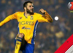El mejor equipo de la Liga Bancomer MX de FUT 17
