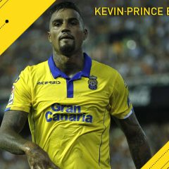 FUT 17. Review de Kevin-Prince Boateng UP