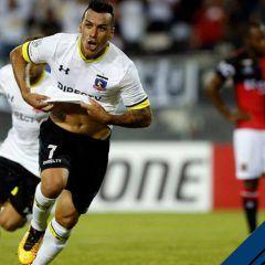 El mejor equipo del Campeonato Scotiabank chileno de FUT 17