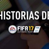 Historias de FIFA 17. Capítulo 1: Khitos123 (by MundoUT)