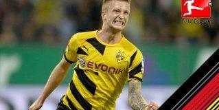El mejor equipo de la Bundesliga de FUT 17