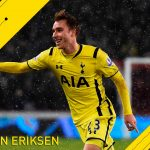 FUT 17. Review de Christian Eriksen TIF