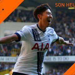 FUT 17. Review de Heung-Min Son MOTM