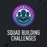 Combinaciones de jugadores para obtener la media en los SBC