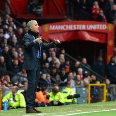 Temporadas Online. Análisis táctico del Manchester United