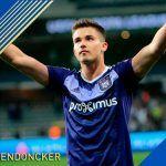 FUT 17. Review de Leander Dendoncker TOTS