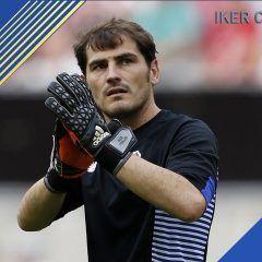 FUT 17. Review de Iker Casillas TOTS
