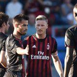 FIFA 17. Modo Carrera: AC Milán (1ª Temporada)